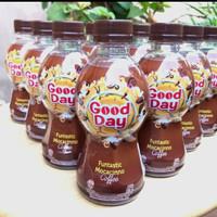 Good Day Funtastic Mocacinno Coffee ( 1 botol )