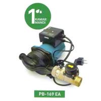 Pompa Air Booster / Pompa Pendorong WASSER PB169EA / Wasser PB 169 EA
