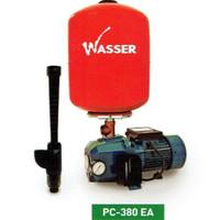 Pompa Air WASSER PC380EA / Pompa Air Jet Pump Wasser PC 380 EA