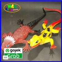 mainan Kadal Lizard