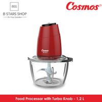 Food Processor Chooper Cosmos FP 313