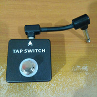 Mosky Tap Tempo + Mooer Patch Cable (5cm)
