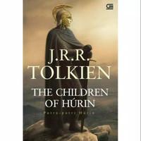Putra Putri Hurin The Children Of Hurin Jrr Tolkien