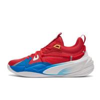 PUMA RS DREAMER - Puma Rs x dreamer Super Mario - Sepatu Basket Puma