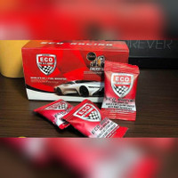 eco racing octane booster original - Eco Racing Mtr