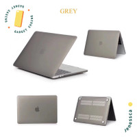 New Macbook Air 13 Case 2020 Hard Case Frosted Dove Casing Macbook