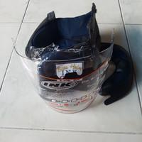 Busa Helm INK Cx22 dan Kaca Visor Original INK