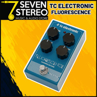TC Electronic Fluorescence Shimmer Reverb Effect Pedal