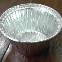ALUMINIUM MODEL CUP RX-50 - WADAH ALUMINIUM FOIL CUP RX 50