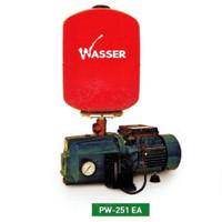 Pompa Air WASSER PW 251 EA / Pompa Air Jet Pump Wasser PW 251 EA
