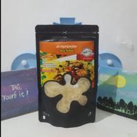 AL Mumtazza Economy Pack 175gr Beras Basmati + Bumbu Untuk 2 Porsi - Nasi Kebuli