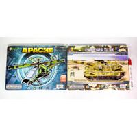 Mainan anak Puzzle kendaraan 3D Puzzle 3D DIY Mainan Edukasi