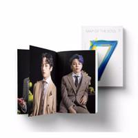 Buku BTS BLACKPINK KPOP Foto Album Photo MOTS 7