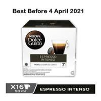 Nescafe Dolce Gusto Espresso Intenso - Capsule