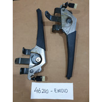 46210 - 3122 Handle Rem Tangan Hino New 500 Asli