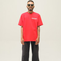 T-Shirt Homeliness Different Red