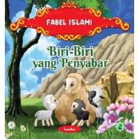 Buku cerita anak islam - seri fabel islami full colour - zikrul kids