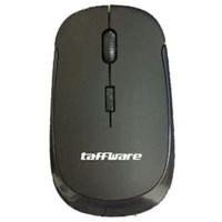 Optical Mouse wireless taffware 2.4G