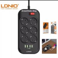 LONIO stop kontak SE6403 DEFENDEN SERIE ORIGINAL