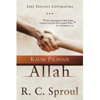Buku Kaum Pilihan Allah - Dr. R. C. Sproul