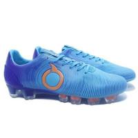 Sepatu Bola Ortuseight Catalyst Oracle FG - Pale Cyan/Vortex Blue