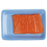 Fresh Salmon Trout Portion (SO WO Belly 200-210 gram) - 200-210 gram