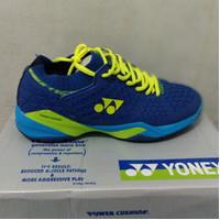 Sepatu Badminton Yonex Eclipsion Z New Blue Grade Original Import