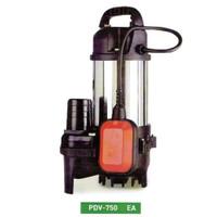 Pompa Celup Air Kotor 3inch 3 dim Wasser PDV 750 EA Wasser PDV750E