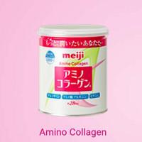 Meiji Amino Collagen Kalengl 200g