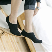 Kaos Kaki, Kaos kaki pendek, invisible socks, Hidden sock