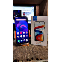 VIVO V11 PRO RAM 6/64GB BEKAS LIKE NEW