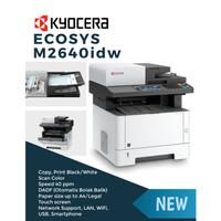 Mesin Fotocopy Mini Kyocera ECOSYS M2640idw Regenerasi M2040dn