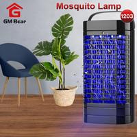 GM Bear Lampu Perangkap Pengusir Nyamuk 1203-Mosquito lamp