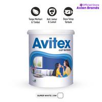Avitex Cat Tembok 1 KG