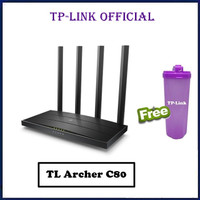 TP-Link Archer C80 AC1900 Wifi Router TpLink Archer C80 C 80