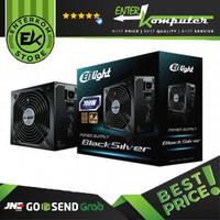 ENLIGHT BLACK SILVER 700W / PSU 700W