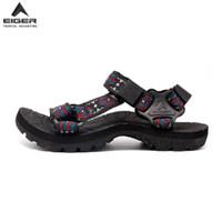 Sandal Anak Eiger Original Lightspeed Croos Bar Batik