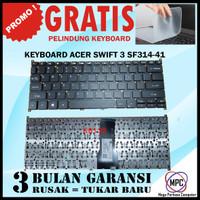 KEYBOARD LAPTOP ACER SWIFT 3 SF314-41