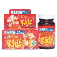 Holisticare Super Ester-C Kids 30 Tablet