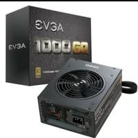 Power supply EVGA 1000 watt 80plus bronze