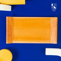 Pacific Wooden Tray / Tatakan Kayu / Nampan Kayu / Wooden Tray