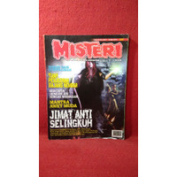 Majalah misteri - no 353 - edisi 05 mei - 19 mei 2012