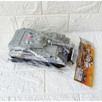 Mainan Battle Mobil Tank Kantong KGP185