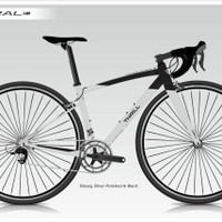 Sepeda Balap Thrill Enthral 1.0 Size 48 Sepeda Balap Roadbike Terbaru
