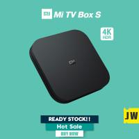Xiaomi Mi Box S 4K Ultra HD Mi TV Box S Xiaomi Box S Android TV