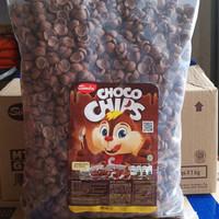Simba Choco Chips @1kg / koko krunch