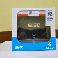 SLEC SP7 Mega Bass Dual Bluetooth Speaker