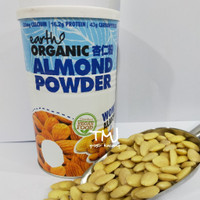 Earth Living, Organic Almond Milk Powder (500gr)
