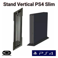 Vertical Stand PS4 Slim Vertikal Dock PS4 Slim