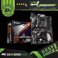 Gigabyte A520M Aorus Elite (AM4, A520, DDR4, USB 3.2, SATA3)